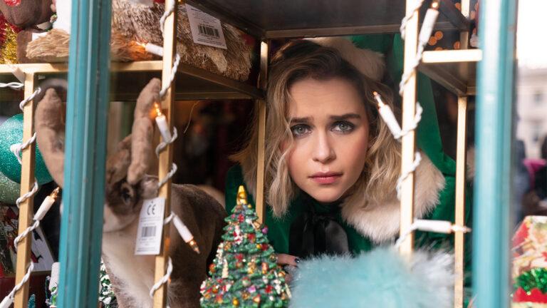 Last Christmas film billede