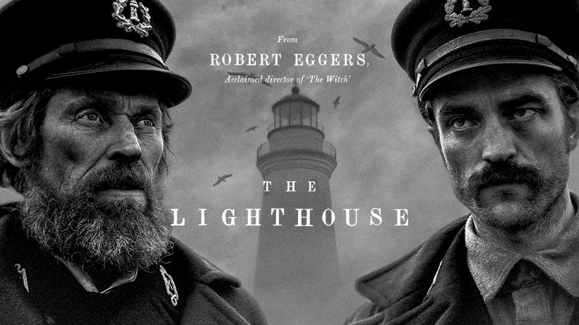 the lighthouse film billede