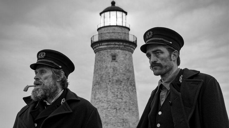 The Lighthouse - Thumbnail 16x9