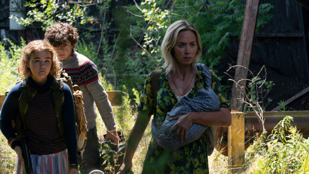 Read more about the article A Quiet Place 2
