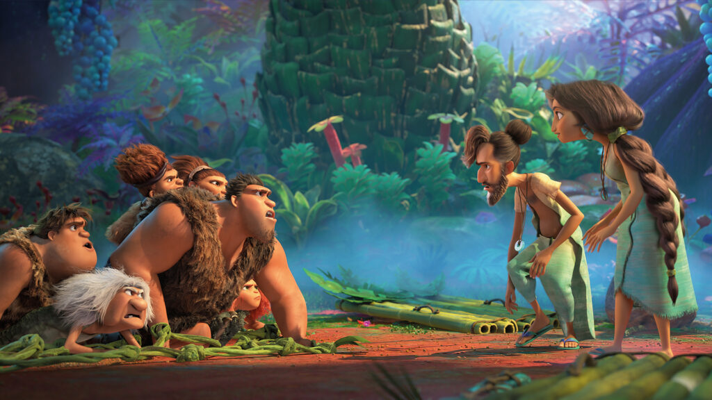 Read more about the article Croods – En ny tid