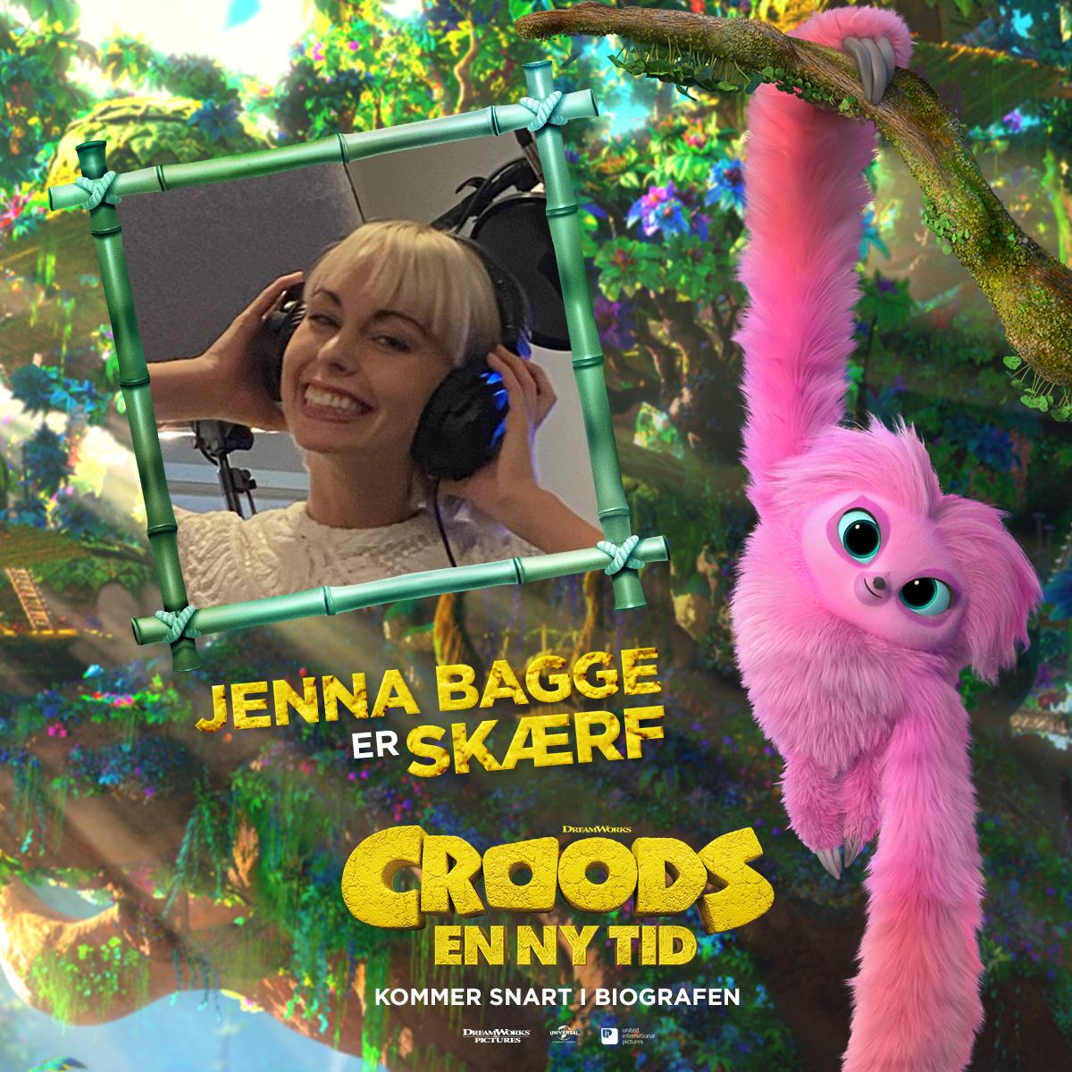 Croods - Karakterkort - Skærf (Jenna Bagge)2