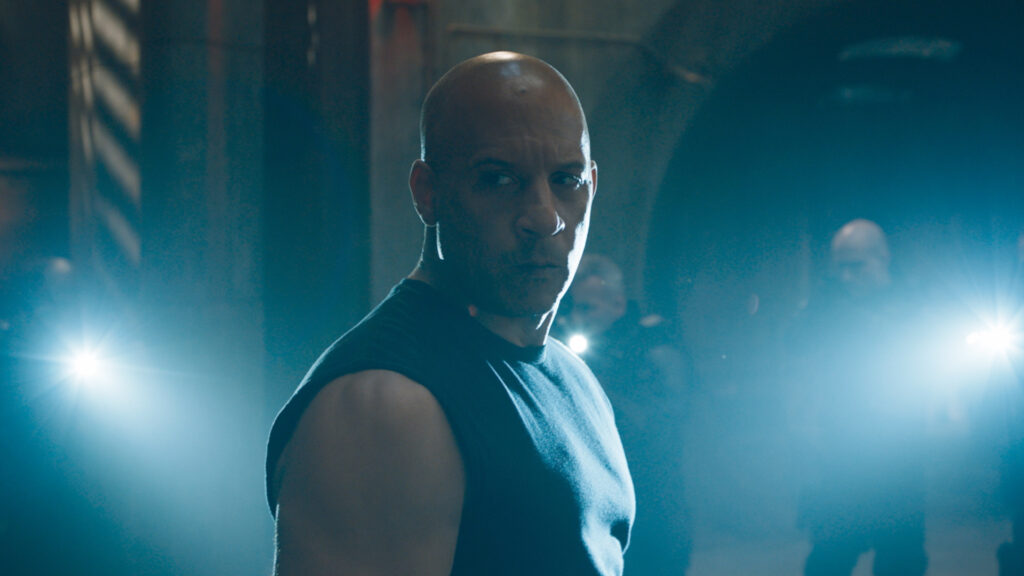 Read more about the article Fast & Furious 9