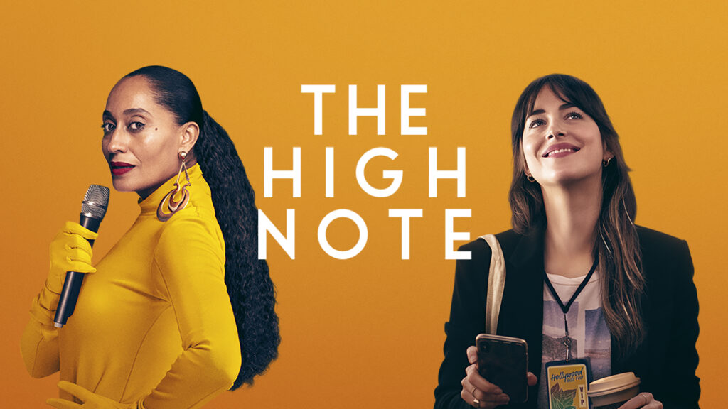 Read more about the article The High Note