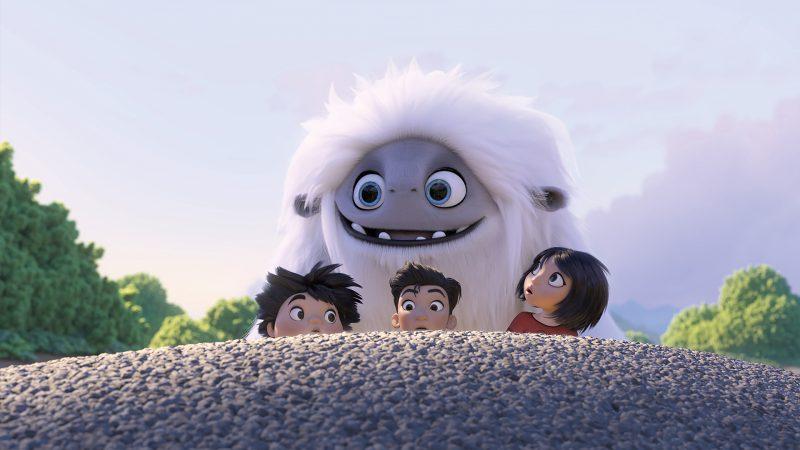den lille afskyelige snemand film billede